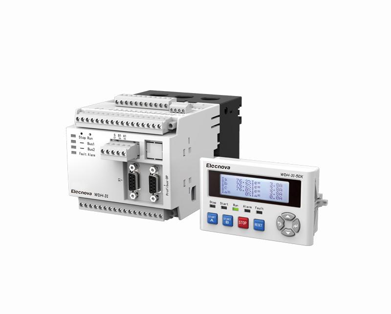 WDH-31-500 Motor Protection Controller