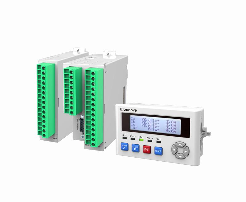 WDH-31-580 Motor Protection Controller