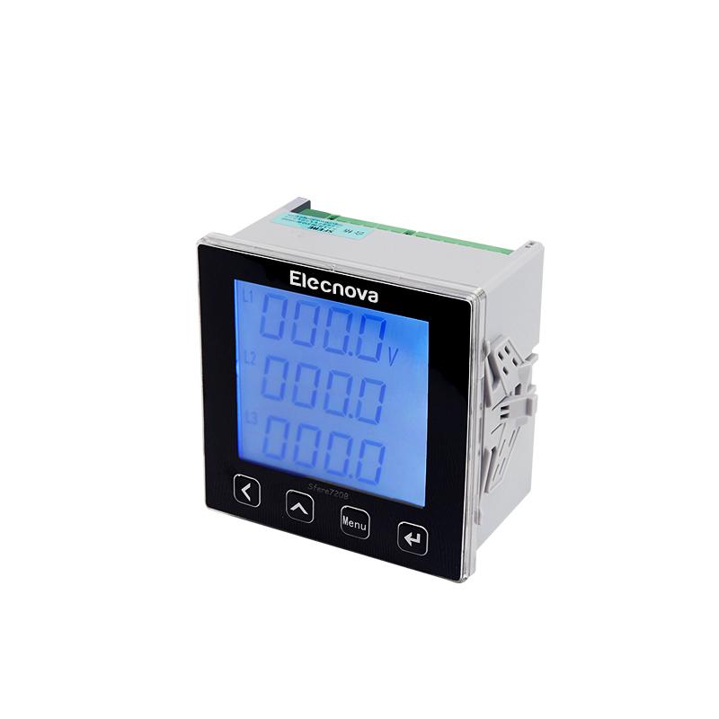 Sfere720B Multi-Functional Power Meter