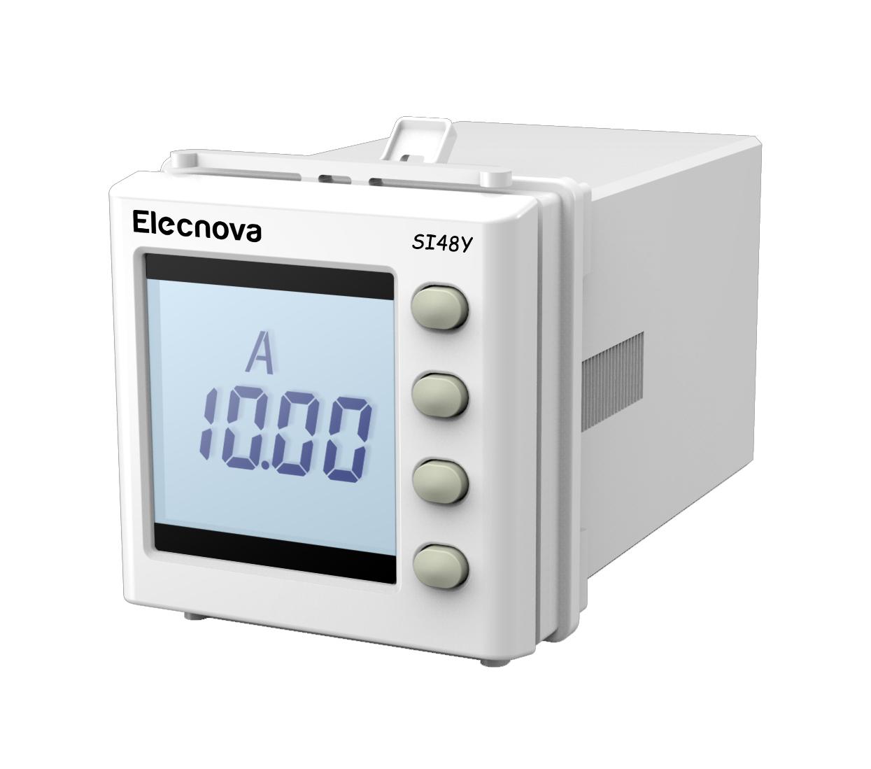 SI48Y Digital power meter in USA