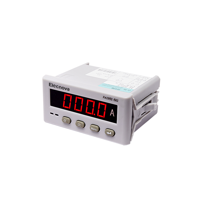 Digital Power DC Ampere Meter | Ampere Meter