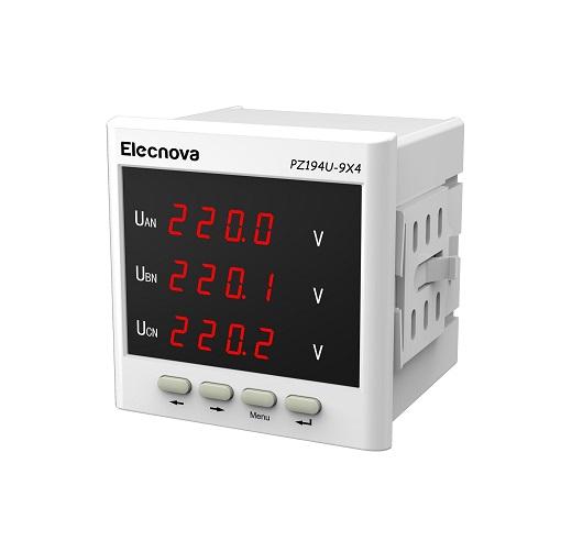 PZ194U Voltage Meter