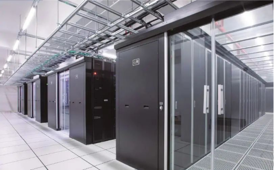 Sfere Modular Data Center Power Distribution System Solution