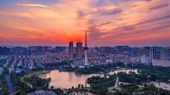 Why the subway energy management of Huaihai city is so convenient